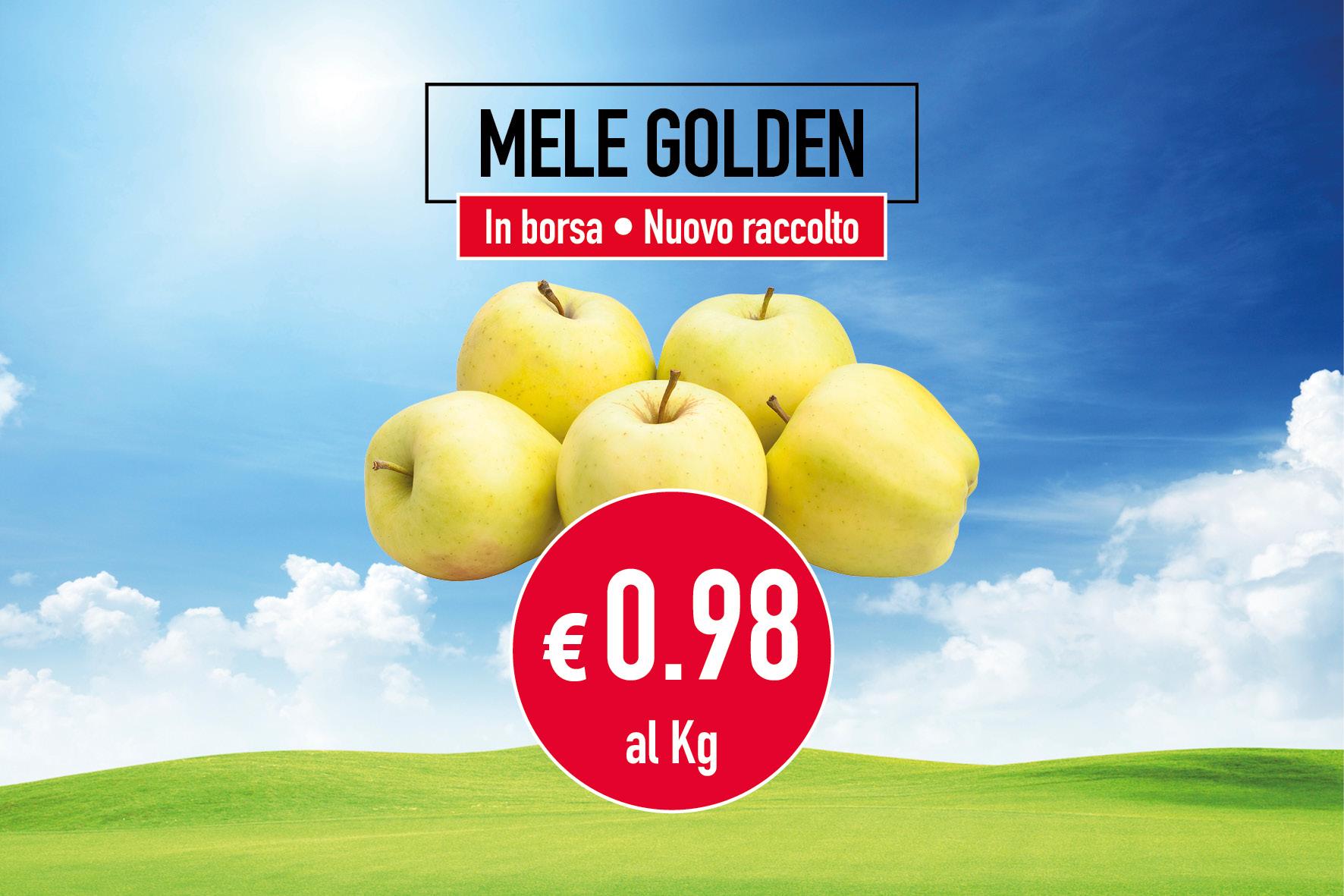 Mele Golden